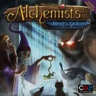 Alchemists: The King's Golem