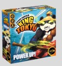 King of Tokyo: Power Up! 2017