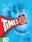 Times Up! Title Recall! 2017 Edition