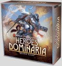 Magic: The Gathering Heroes of Dominaria Board Game