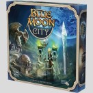 Blue Moon City
