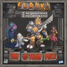 "Clank! Legacy: Acquisitions Incorporated The ""C"" Team Pack"